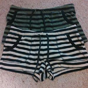 Bundle of 2 Mossimo Supply Company Shorts